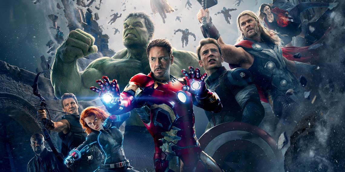 Critique Ciné – Avengers : L'ère d'Ultron