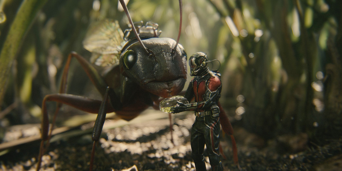 Critique Ciné – Ant-Man