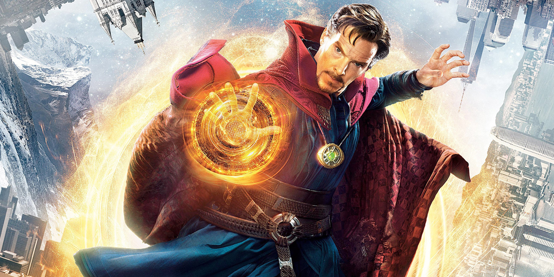 Critique Ciné – Doctor Strange